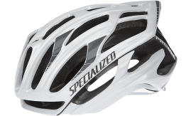 Specialized Prevail White